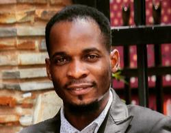 Joseph Makwara, estate agent
