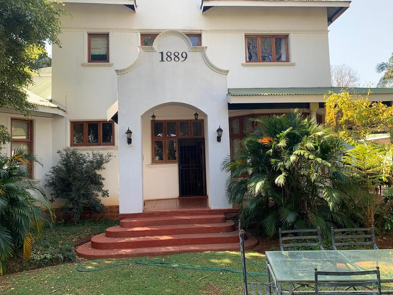Property For Sale in Arcadia, Pretoria 1