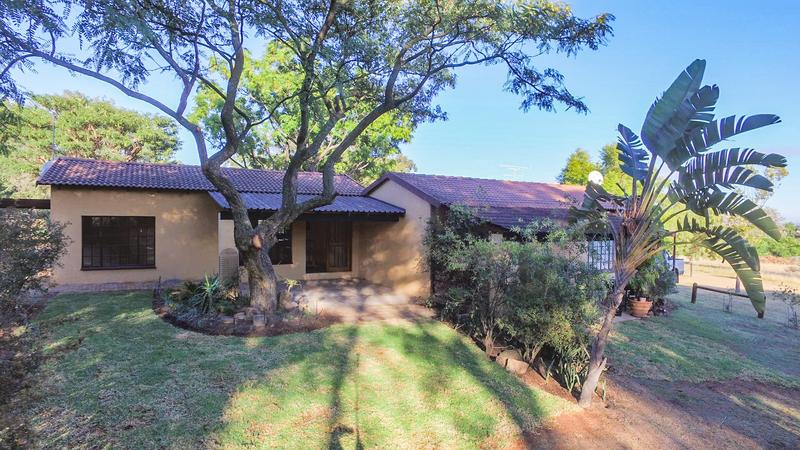 Property For Rent in Crowthorne, Midrand 4