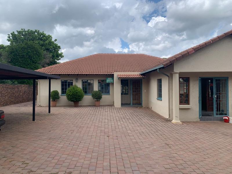Property For Sale in Waterkloof, Pretoria 1